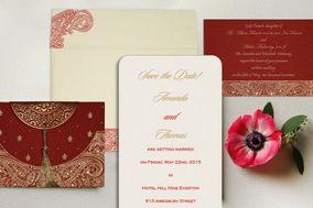 123 Wedding Cards