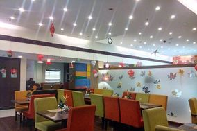 Maple Leaf Hotels, Lucknow