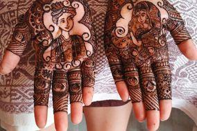 Sheetal's Mehendi Art in Pune