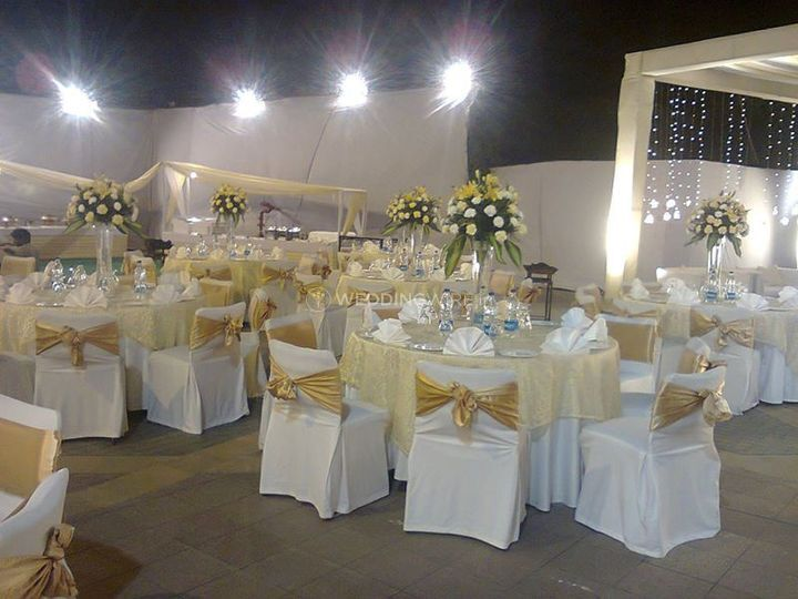Aaugritaa Caterers