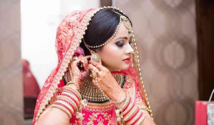 Nikita Gaur Makeovers