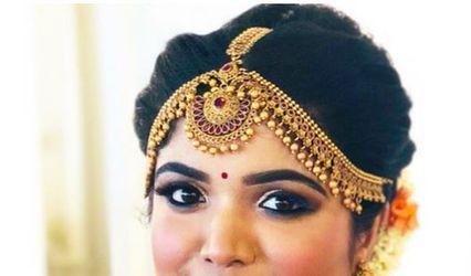 Makeover by Nisarga Srinidhi