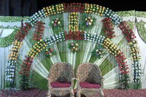 Trebhuvan Caterers & Decorators