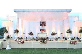 The Royal's Event, Indore