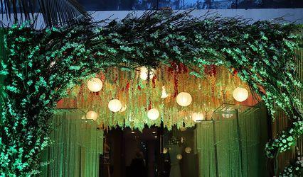 Iris Banquet, Andheri West