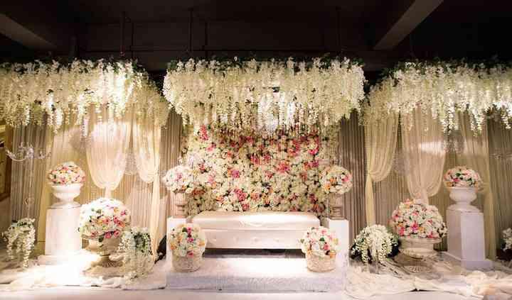 Weddings N More