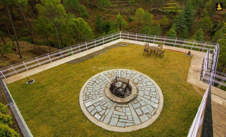 LivingStone Mountain Retreat