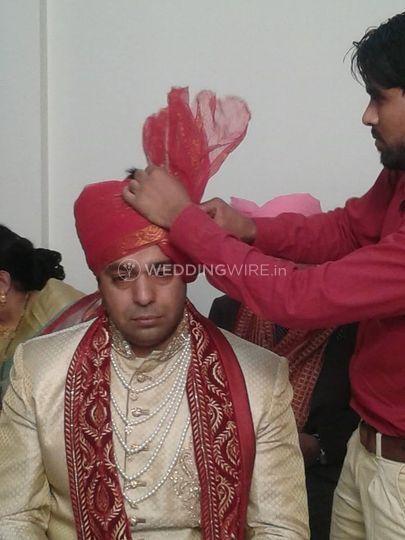 RK Turbans