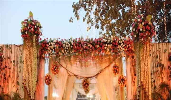 Beautiful Decoration