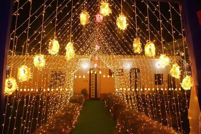 Sai Gardens, Delhi
