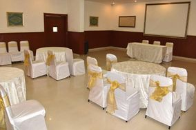 Eldoris Hotel & Resort, Chennai