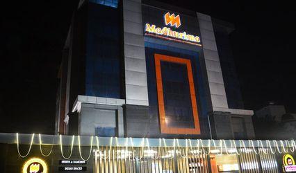 Madhurima Hotel