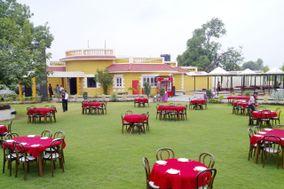 Funpoint Garden Restaurant