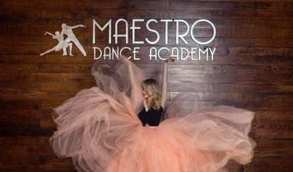 Maestro Kingdom Of Dance