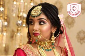 Simar K - Makeup Studio & Academy