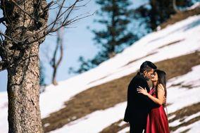 Red Studio Wedding Cinematography