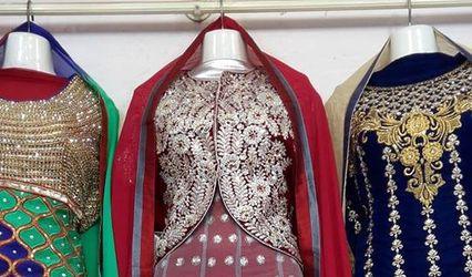 Maula Collection Ledise Cloth Store