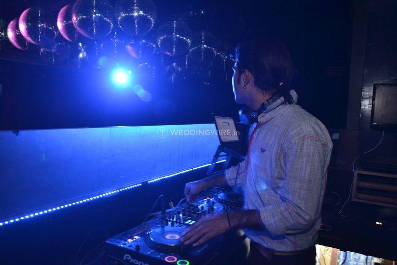 DJ Sachin Sagar