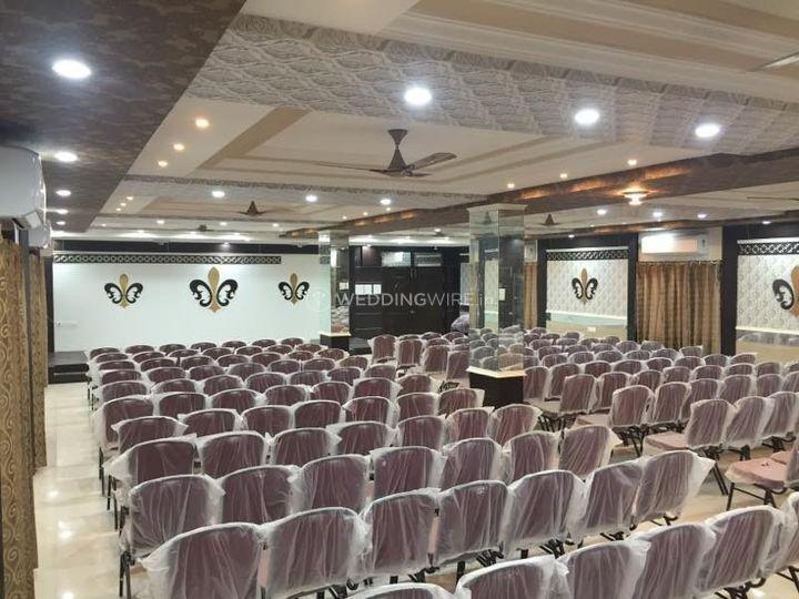 Potluri Bhavan AC Banquet Hall