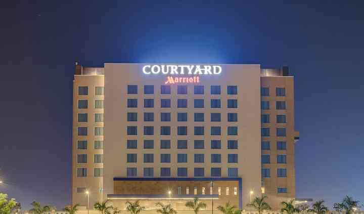 Courtyard by Marriott, Surat