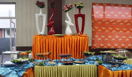 TCS Caterers