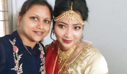 Shine Beauty Salon & Spa, Sambalpur