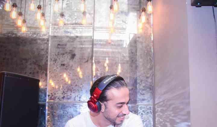 DJ Sarab