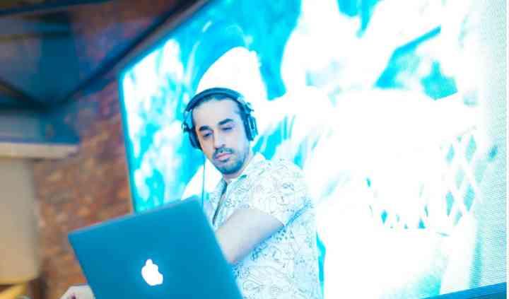 DJ Sarab, Gurgaon