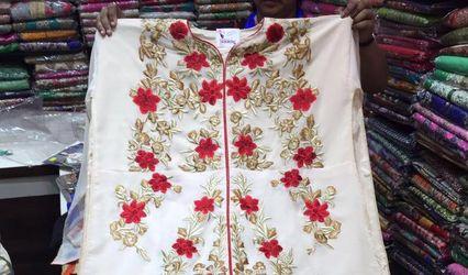 Tejwani Cloth Emporium