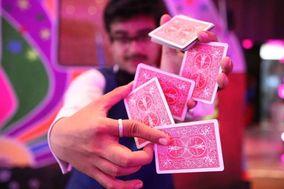 Magician Tarun