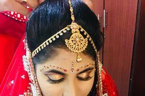 Sneha Hair & Beauty