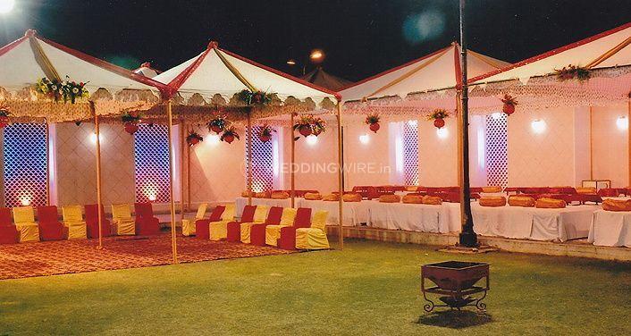 Prem tent house