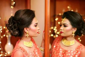 Bhawna Thorat Makeup Artistry