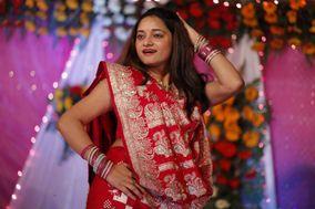 Amrita Joshi, Powai