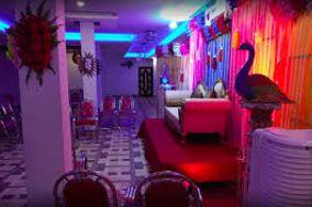 Pritendra Banquet Hall