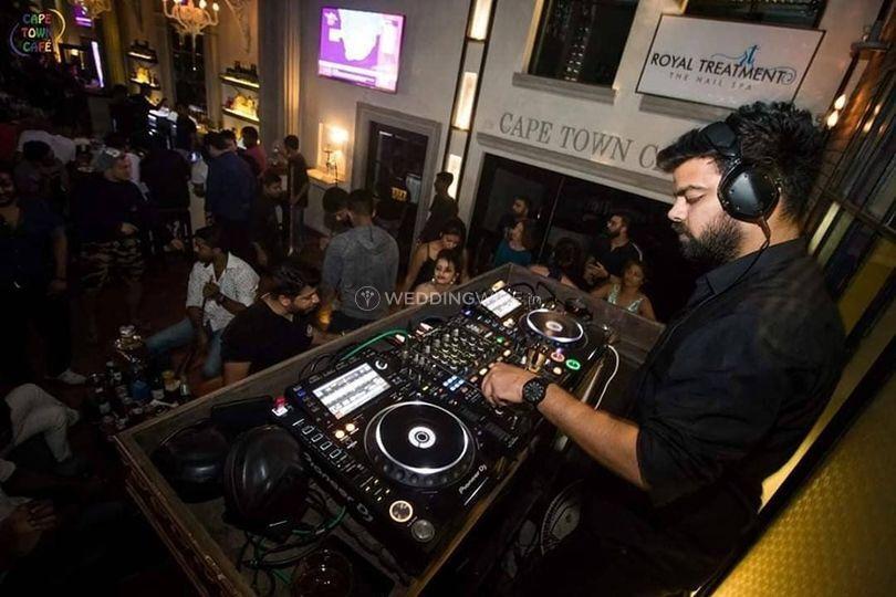 DJ Jay Aka. Brainwash