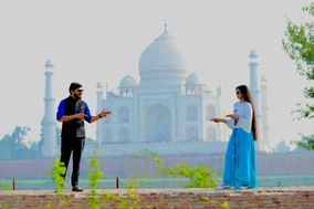 Anoop Photography, Agra