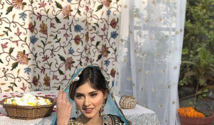 Khushleen Virdi, Ludhiana 1