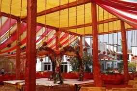 Charans Club & Resort