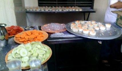 Catering Services, Bangalore
