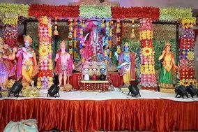 Raj And Party, Delhi