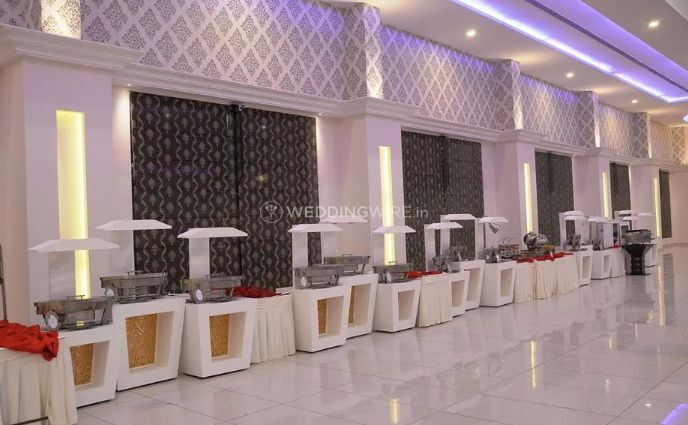 Aristocrat Food and Caterers