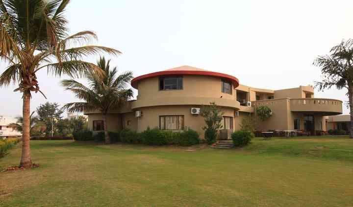 Jeevantara Resort
