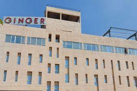 Ginger Hotel, Aurangabad