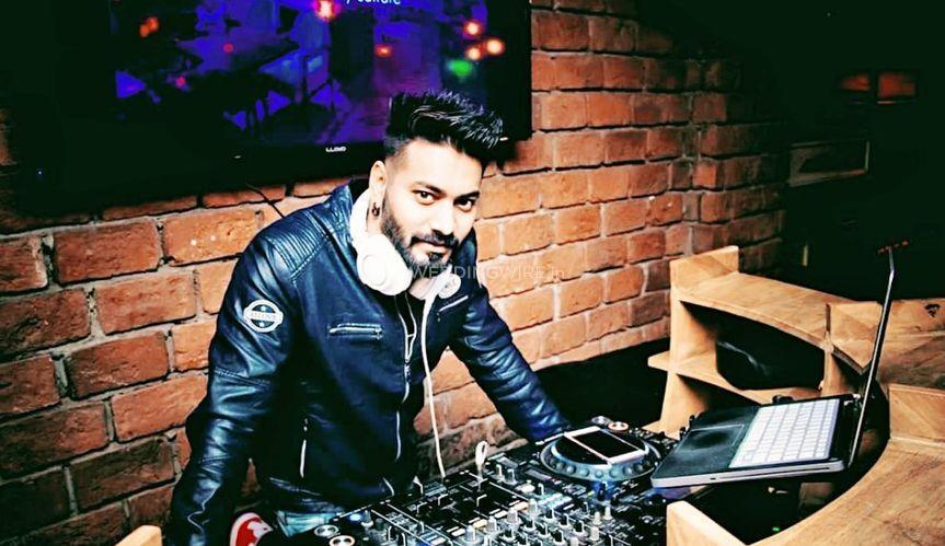 DJ Rajat, Delhi