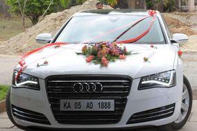 Chandigarh Car Rental, Sector 35, Chandigarh