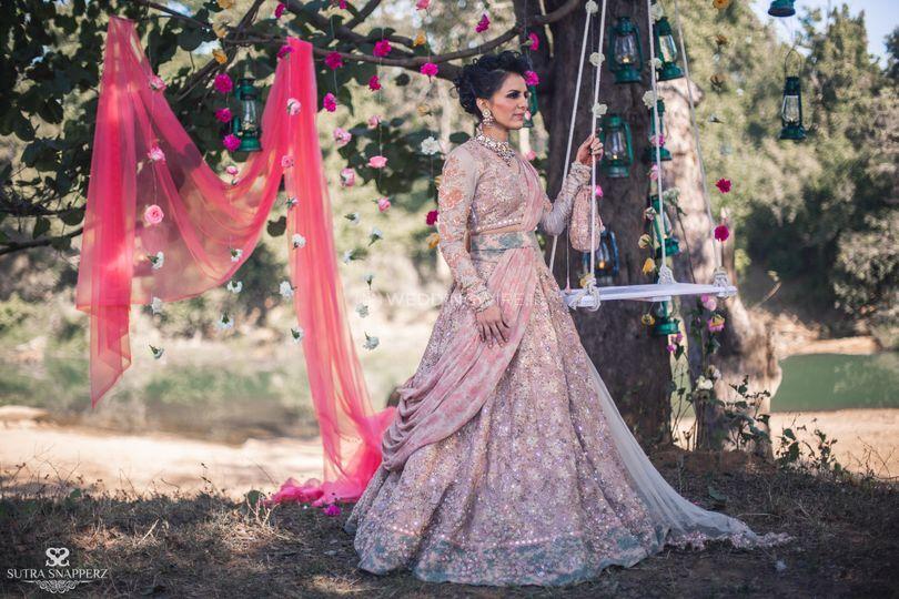 NDTV Band Baaja Bride