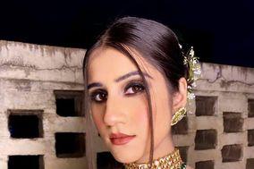 Makeup Stories By Shivalika