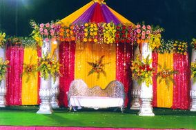 Sai Caterers and Tent Decorators