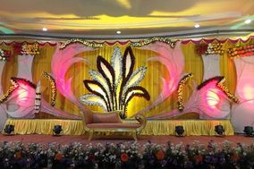 Marriage Decoration By Charan